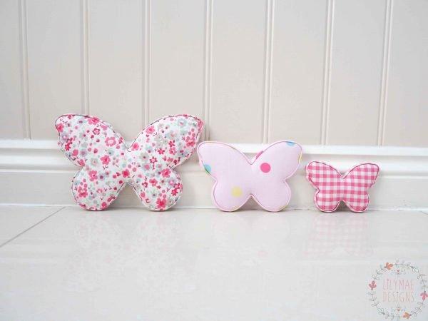 Butterfly Sets