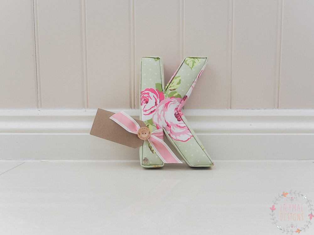 ★ Available Now ★ K in English Rose Sage