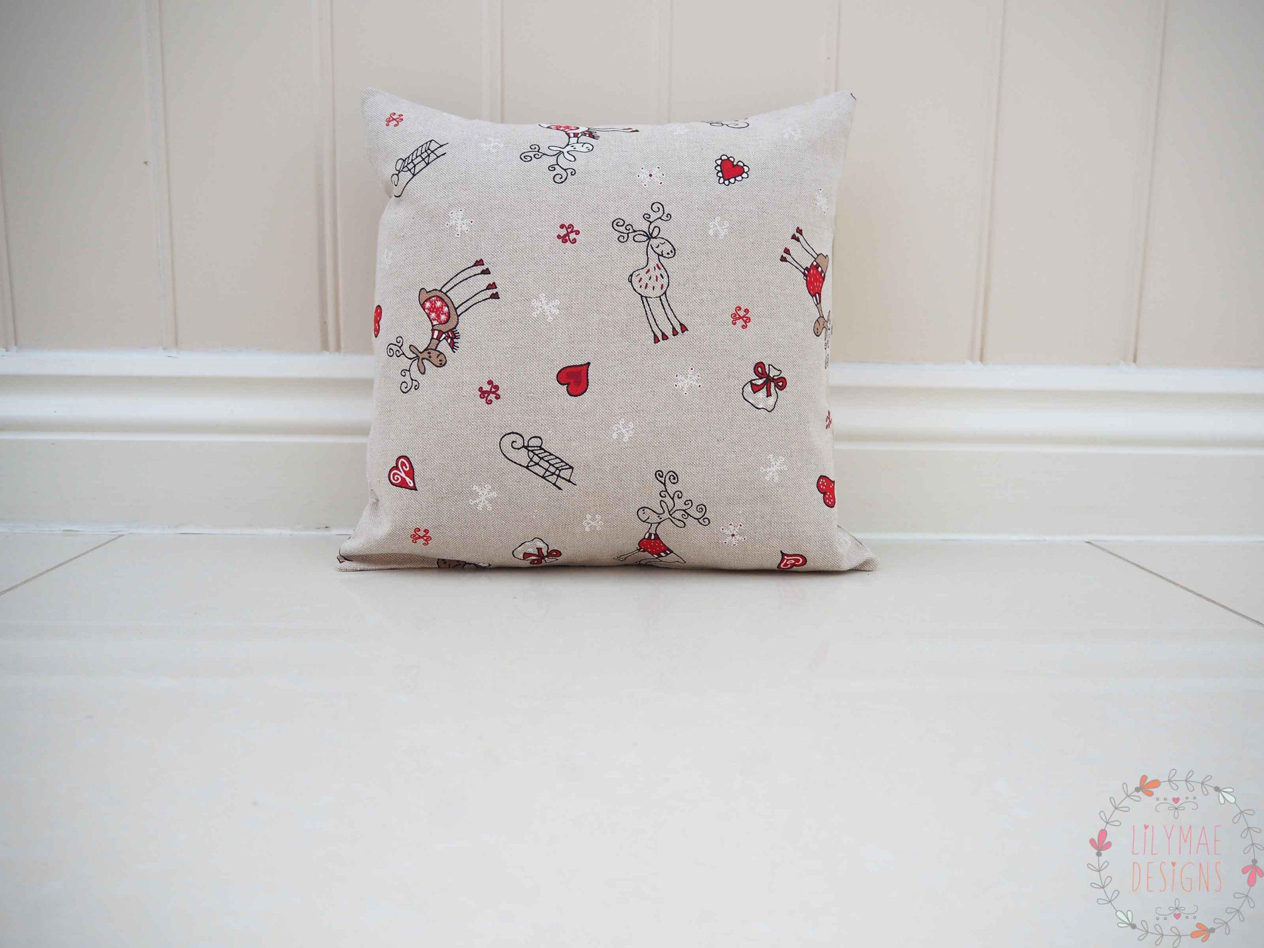 Christmas Cushion