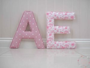 Twins letters ★ Lilymae Designs ★ We offer many items including Extra Large Fabric Letters in sizes 22cm tall, 25cm tall, 30cm tall, 40cm tall as well as custom sizes on request. Fabric Hearts, Butterflies, Stars, Birds, Bunting, Memo Boards, Extra Large Memo Boards, Cushions, Lampshades, Curtains and Roman Blinds Available in any of our Clarke and Clarke and Prestigious Textiles fabrics. Our personalised custom made to order products make great nursery decor, wall decor and home decor in any room. Also great gifts and presents, new baby, baby shower christening Little brother little sister niece nephew grandson godson granddaughter goddaughter first birthday children's birthday new home teacher dinner party gift mum present sister first home wedding best friends baby boy baby girl flower girl page boy bridesmaid rainbow baby mother's day, Mom, Nan, Auntie, Christmas xmas babys first Christmas daughter son Twins Fraternal Twins Support our small business today, each product is handmade to order here in the UK