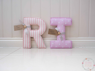 Twins ★ Lilymae Designs ★ We offer many items including Extra Large Fabric Letters in sizes 22cm tall, 25cm tall, 30cm tall, 40cm tall as well as custom sizes on request. Fabric Hearts, Butterflies, Stars, Birds, Bunting, Memo Boards, Extra Large Memo Boards, Cushions, Lampshades, Curtains and Roman Blinds Available in any of our Clarke and Clarke and Prestigious Textiles fabrics. Our personalised custom made to order products make great nursery decor, wall decor and home decor in any room. Also great gifts and presents, new baby, baby shower christening Little brother little sister niece nephew grandson godson granddaughter goddaughter first birthday children's birthday new home teacher dinner party gift mum present sister first home wedding best friends baby boy baby girl flower girl page boy bridesmaid rainbow baby mother's day, Mom, Nan, Auntie, Christmas xmas babys first Christmas daughter son Twins Fraternal Twins Support our small business today, each product is handmade to order here in the UK