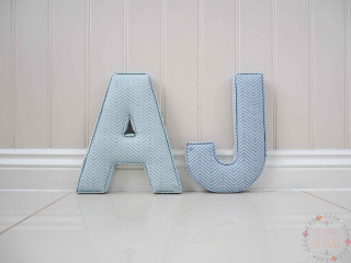 Twins nursery Pica Mineral Pica Chambray ★ Lilymae Designs ★ We offer many items including Extra Large Fabric Letters in sizes 22cm tall, 25cm tall, 30cm tall, 40cm tall as well as custom sizes on request. Fabric Hearts, Butterflies, Stars, Birds, Bunting, Memo Boards, Extra Large Memo Boards, Cushions, Lampshades, Curtains and Roman Blinds Available in any of our Clarke and Clarke and Prestigious Textiles fabrics. Our personalised custom made to order products make great nursery decor, wall decor and home decor in any room. Also great gifts and presents, new baby, baby shower christening Little brother little sister niece nephew grandson godson granddaughter goddaughter first birthday children's birthday new home teacher dinner party gift mum present sister first home wedding best friends baby boy baby girl flower girl page boy bridesmaid rainbow baby mother's day, Mom, Nan, Auntie, Christmas xmas babys first Christmas daughter son Twins Fraternal Twins Support our small business today, each product is handmade to order here in the UK